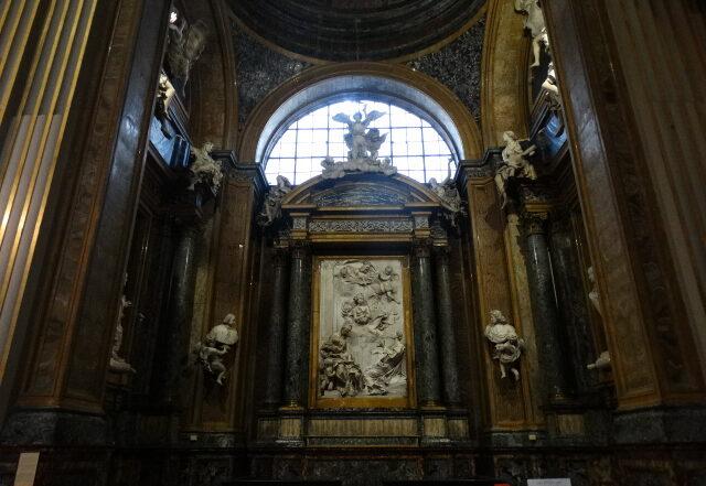 Basilica Sant Andrea della Vale