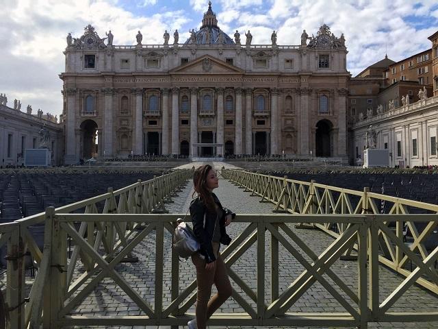Catedrala Sf. Petru Vatican