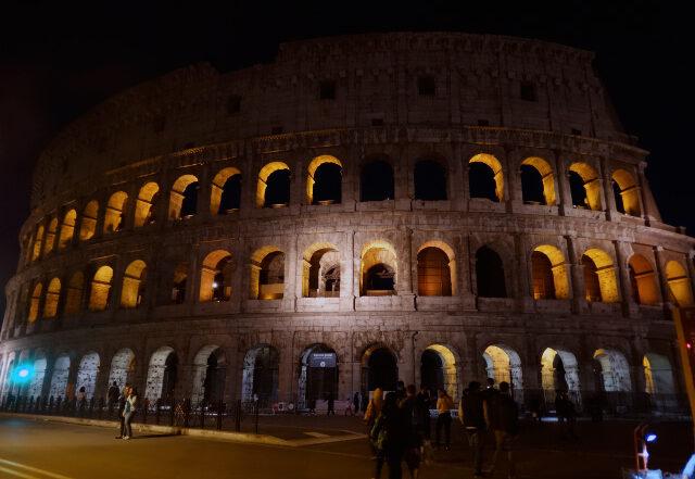 Colosseum Roma Vacanta