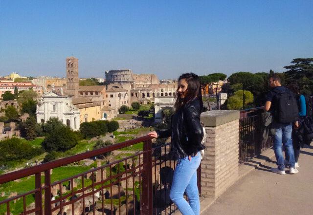 Forumul Roman Roma