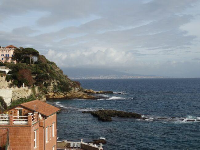 Golful Napoli Vacanta