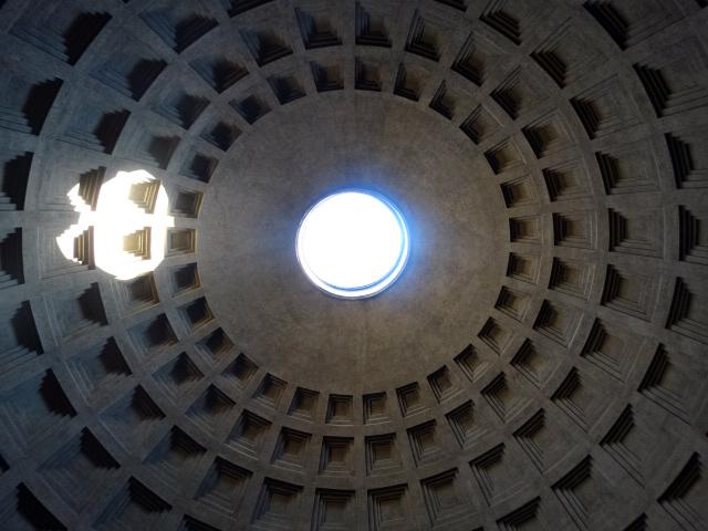 Pantheon Roma City Break