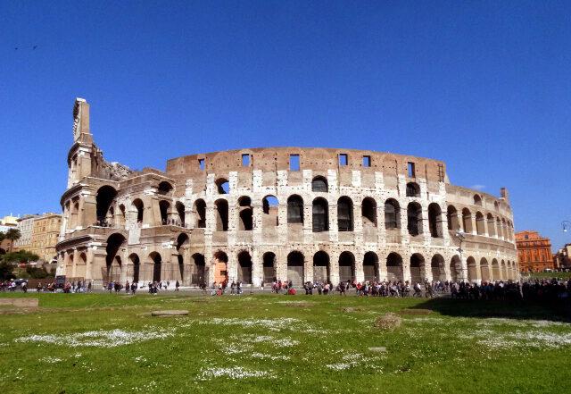 Roma Colosseum City Break