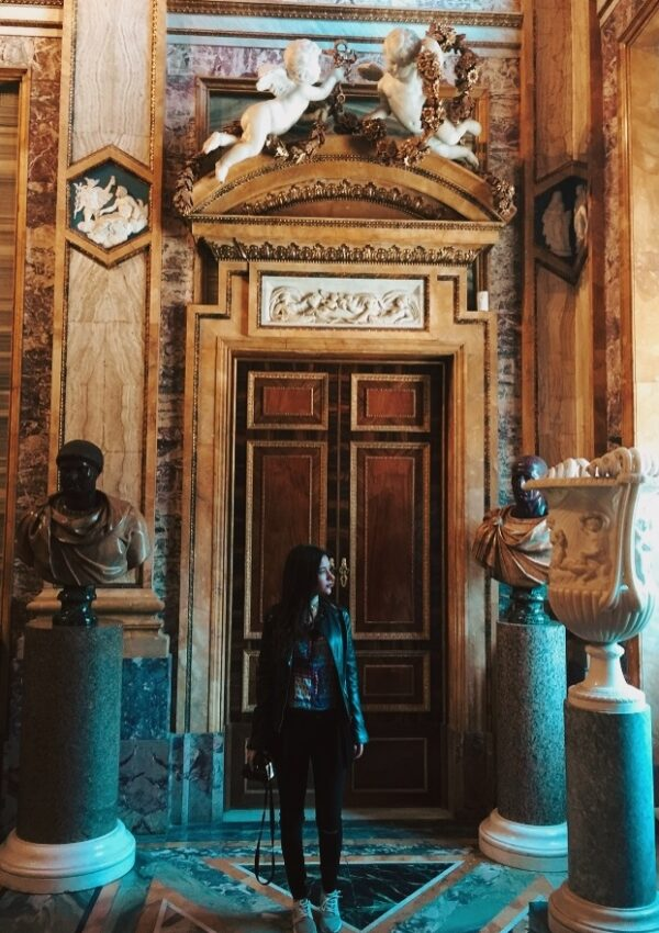 Roma Ghid Vacanta Citybreak