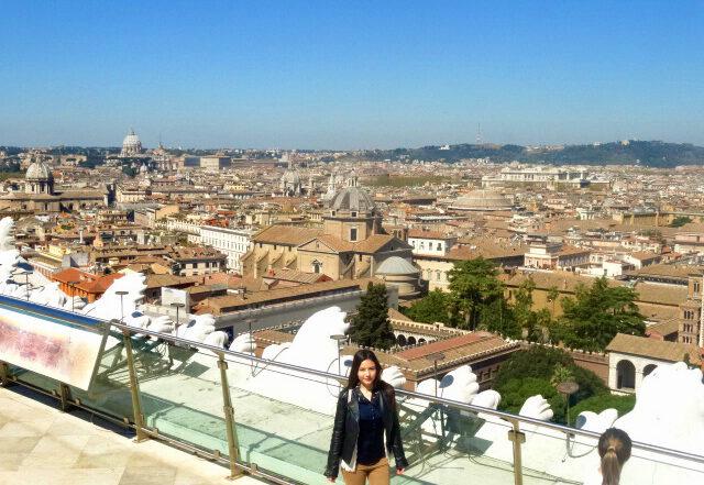 Roma Planificare Calatorie