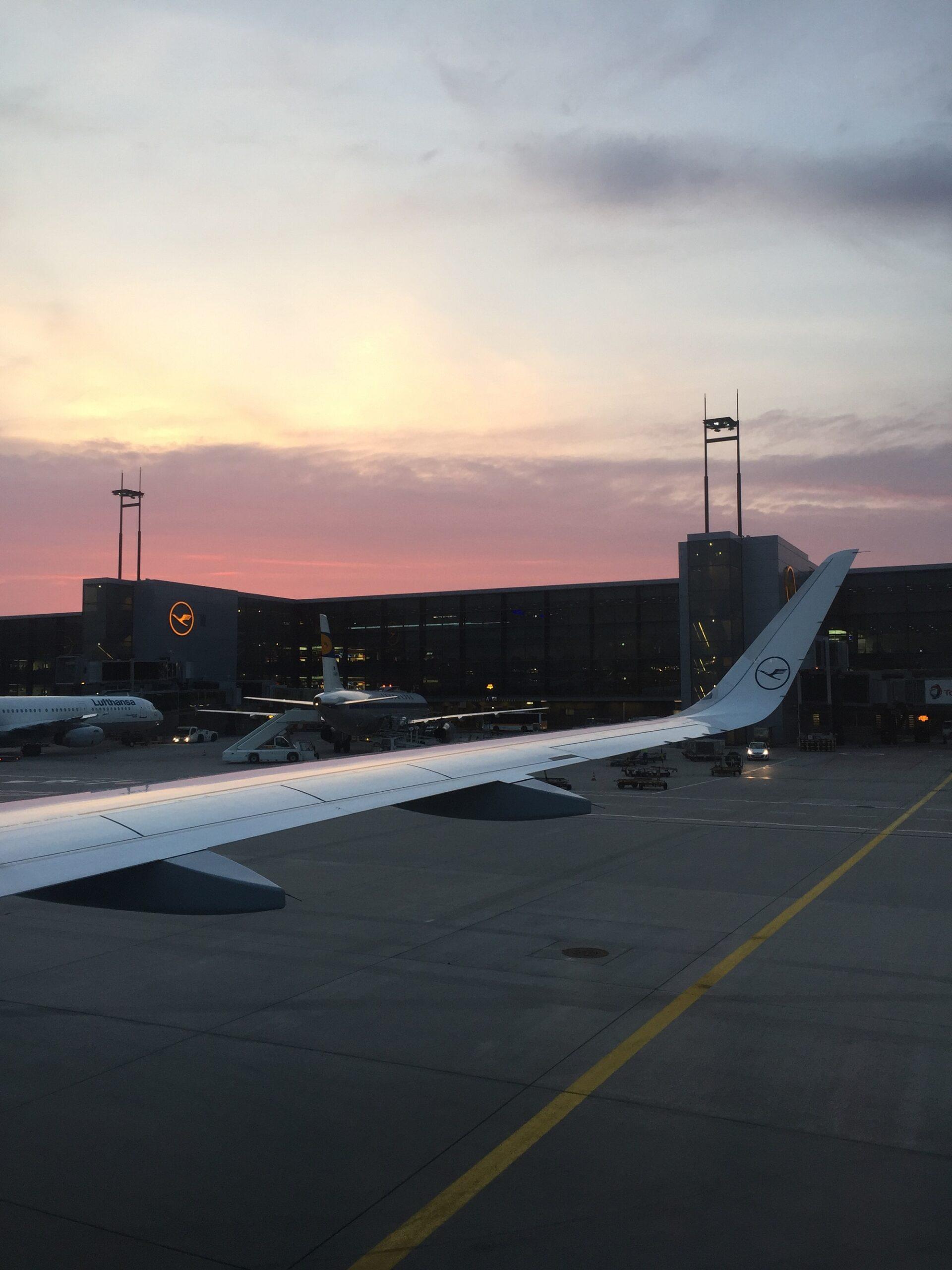 Aeroport Vacanta