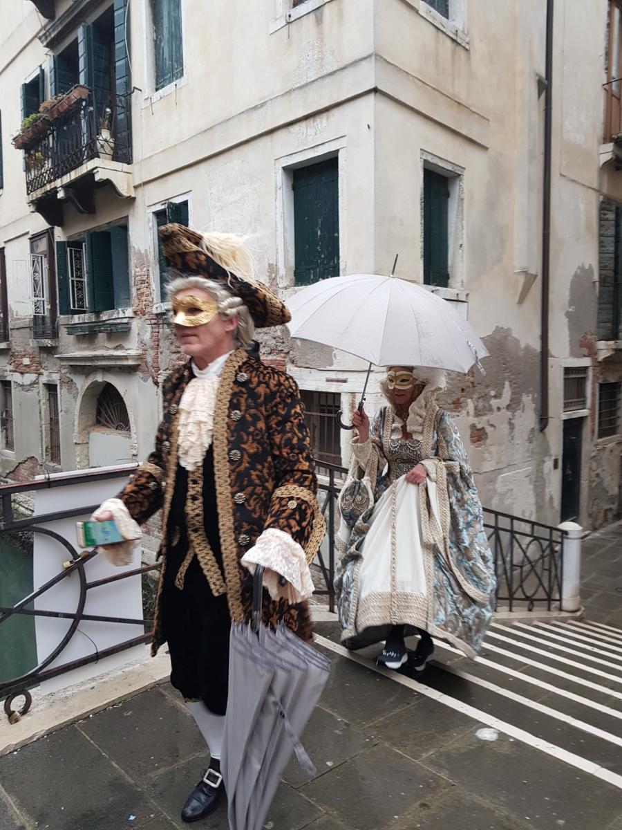 Bal Mascat Carnaval