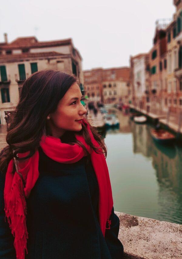 Ghid Calatorii Venetia Italia