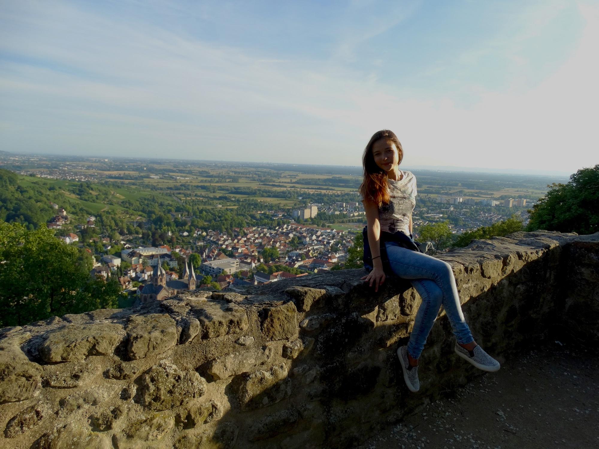 Heppenheim Vacanta