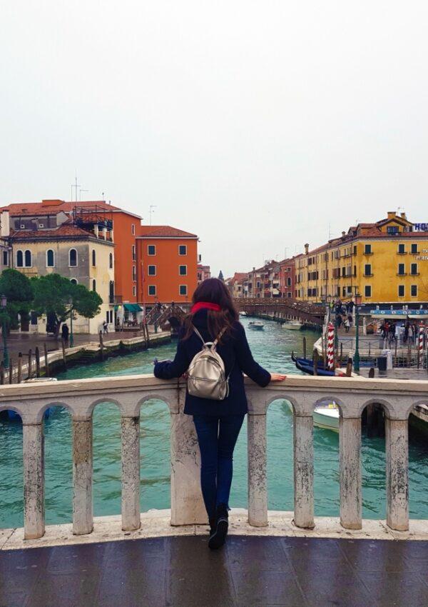 Italia Venetia Canale