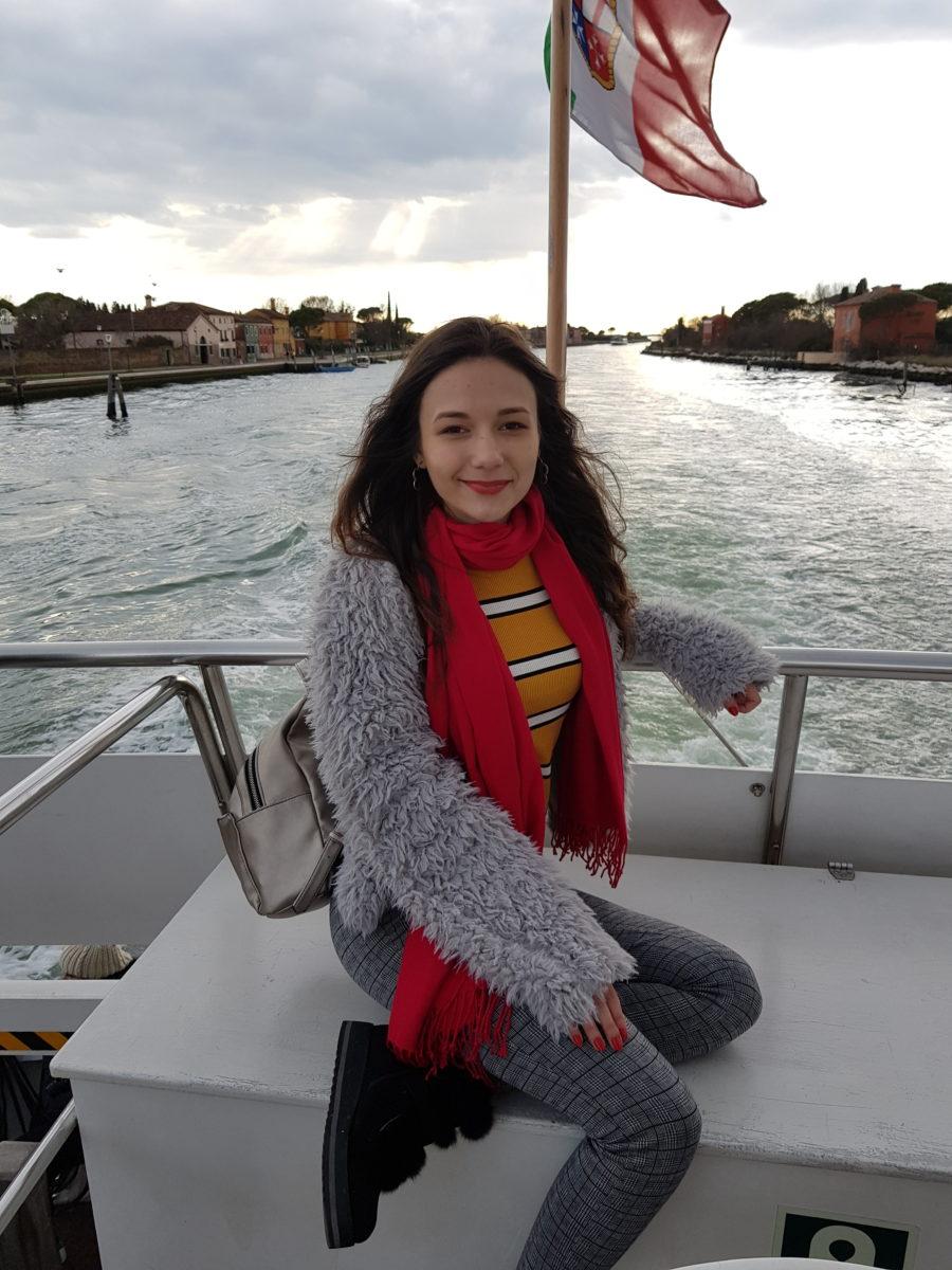 Laguna Venetia Italia
