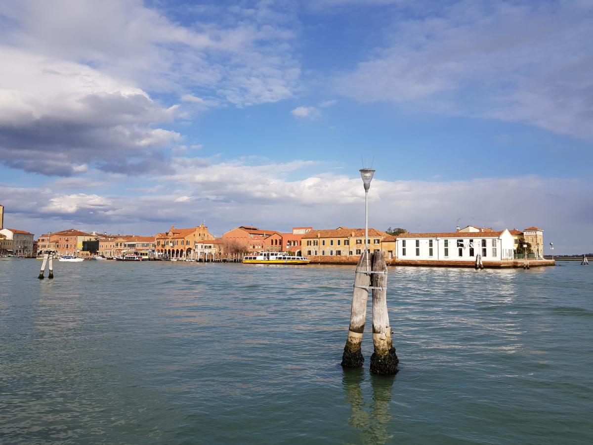 Murano Insula Italia
