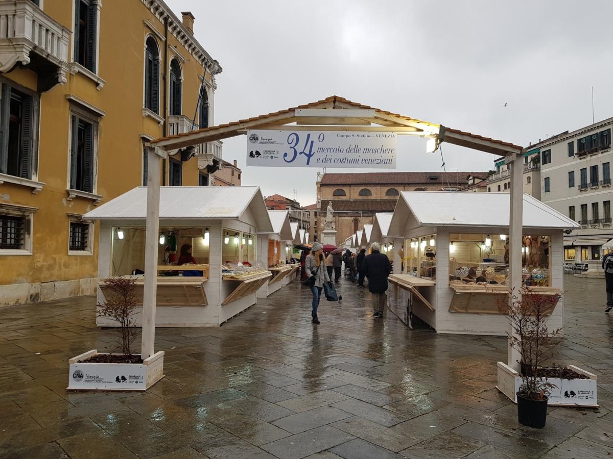 Piata Venetia