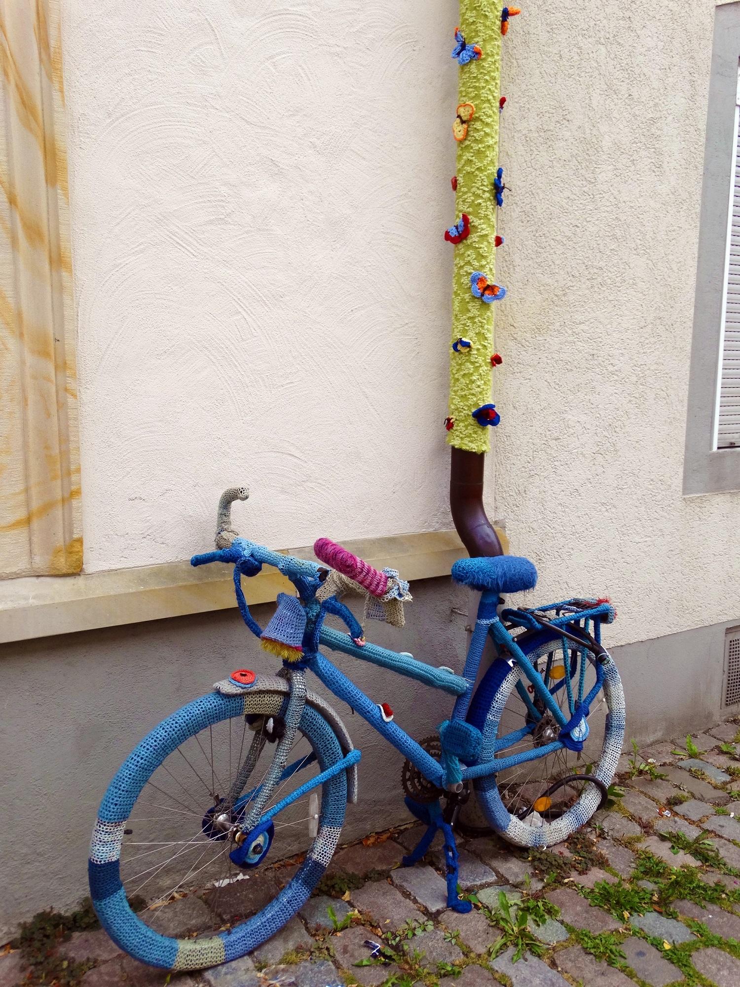 Strazi Germania Heppenheim