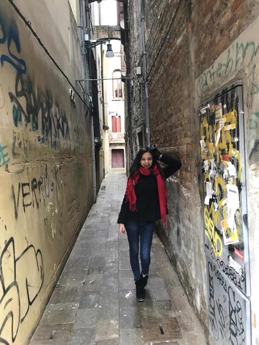 Strazi Venetia