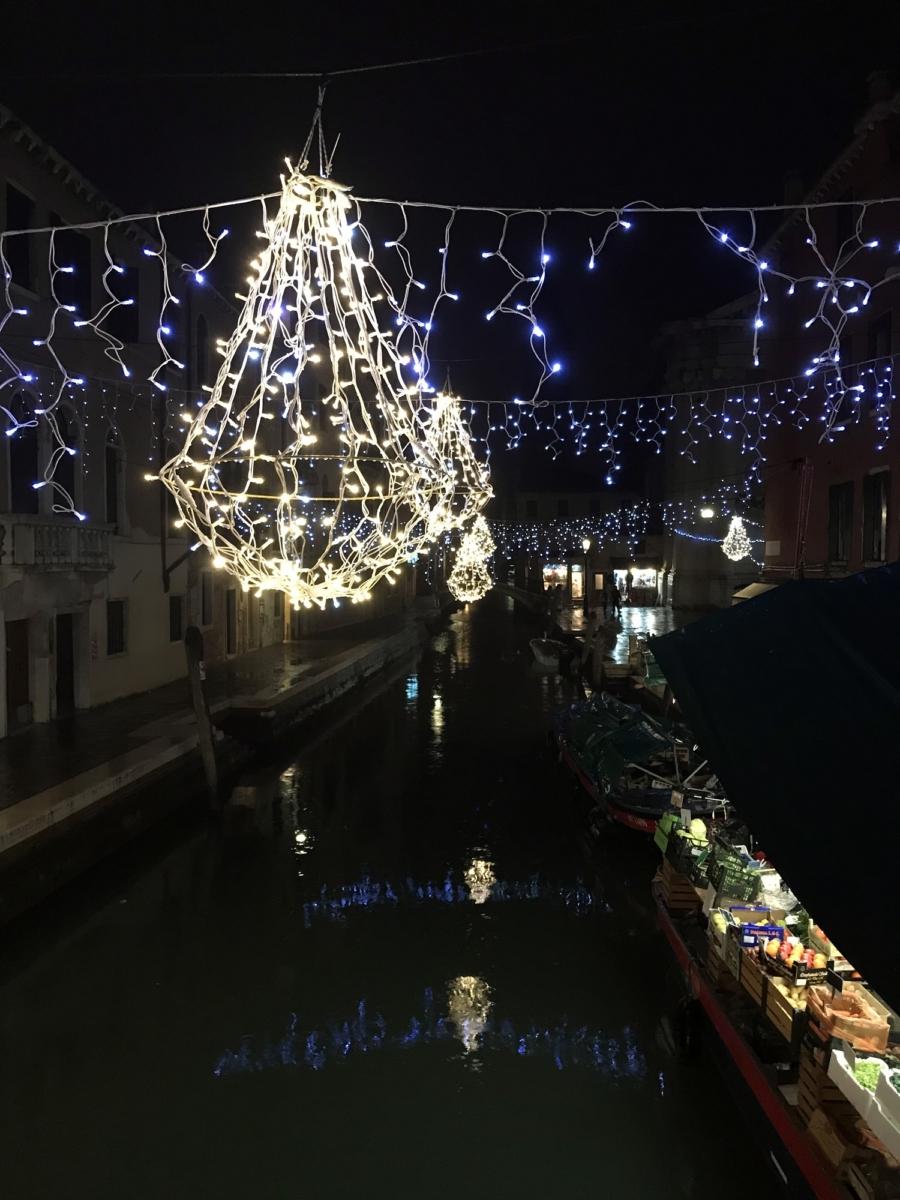 Venetia Noapte