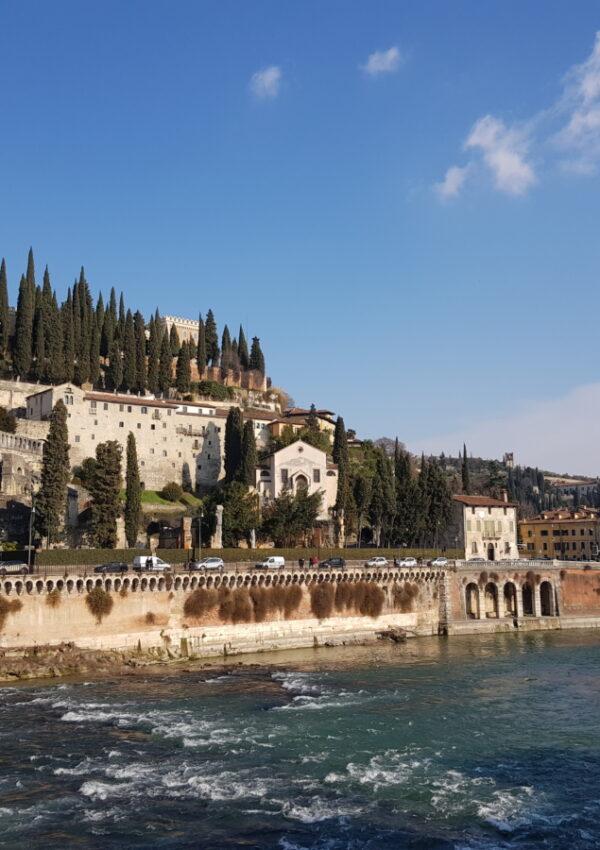 Guest Post: O zi in Verona, orasul indragostitilor