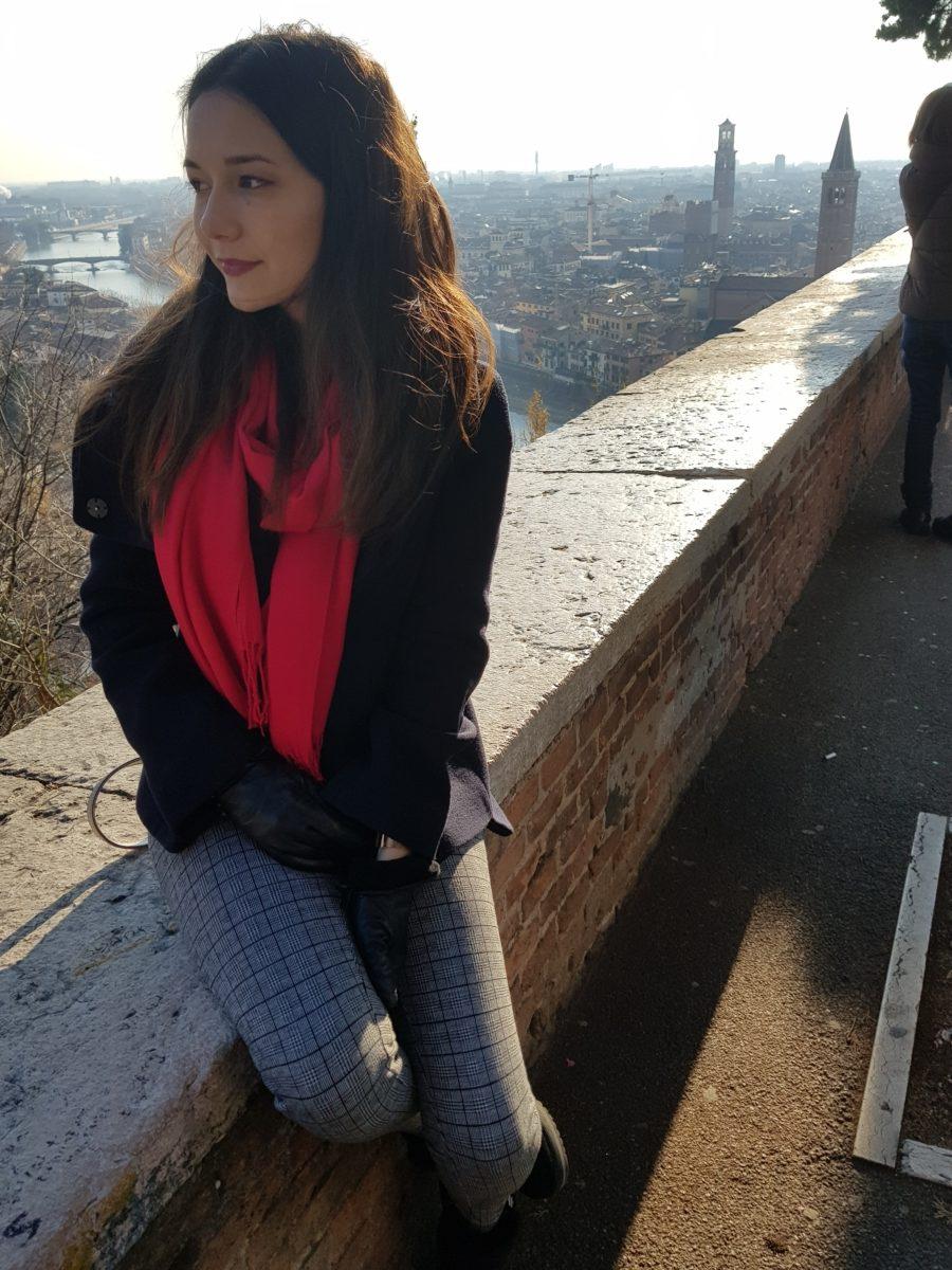 Verona Orasul Indragostitilor