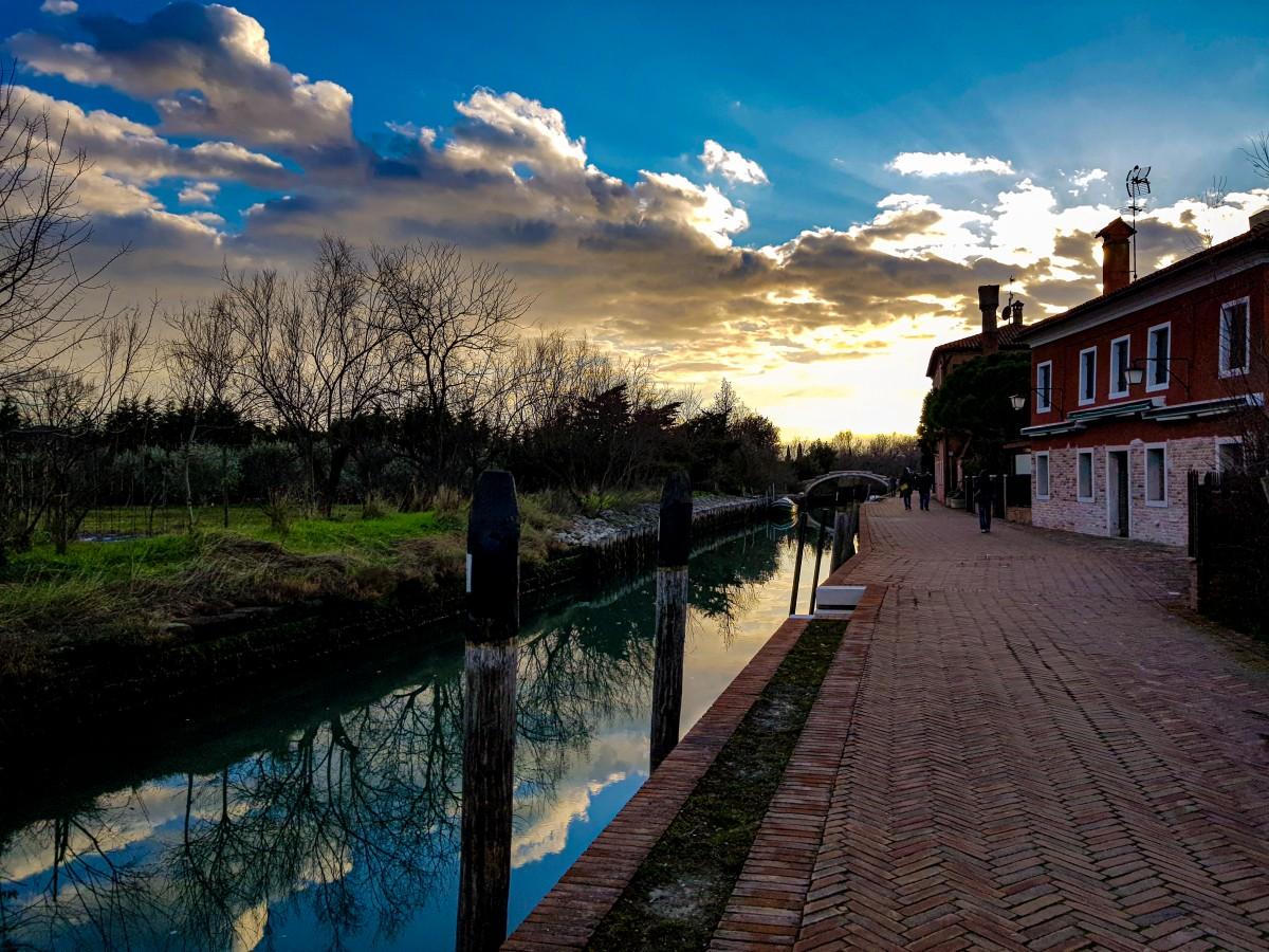 Insula Torcello Excursie