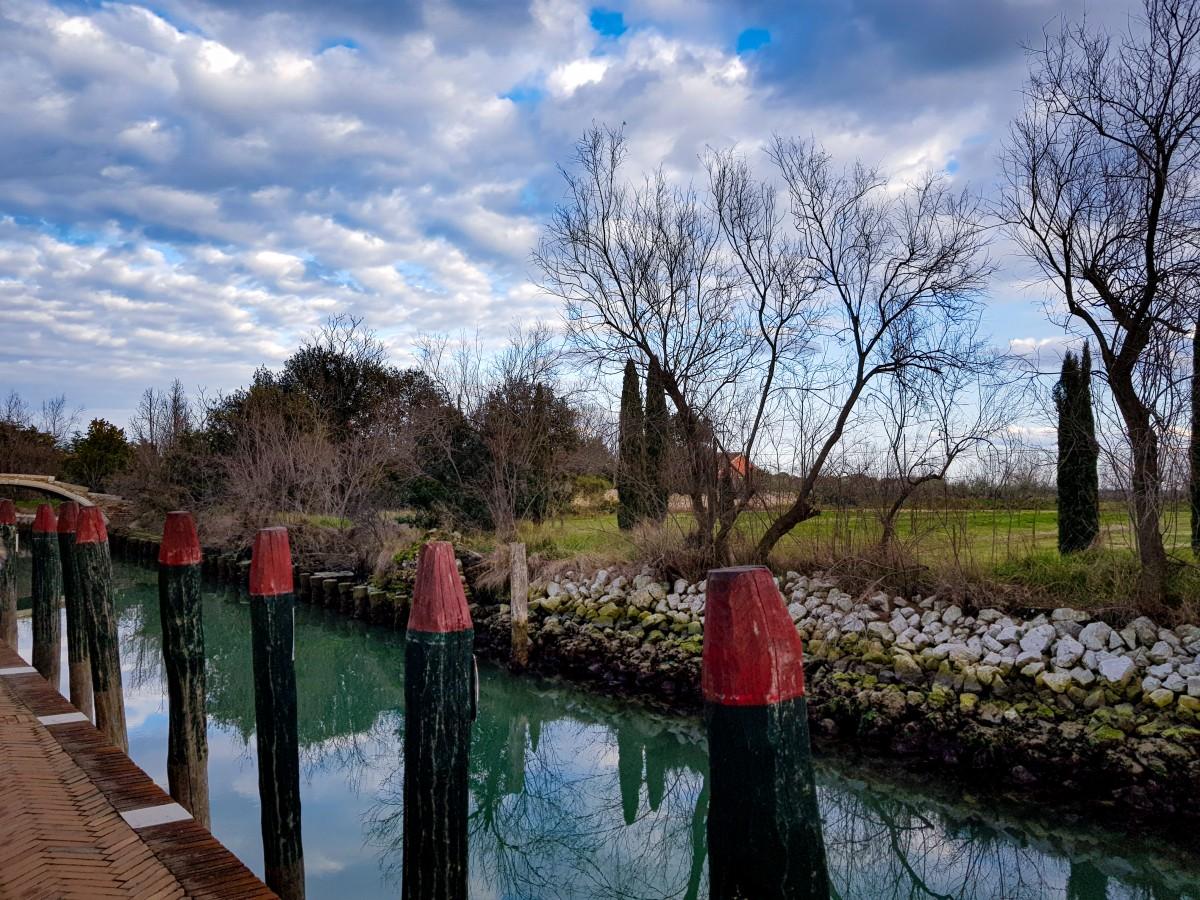 Insula Torcello Italia