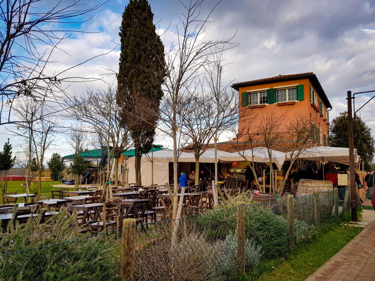 Insula Torcello Vacanta