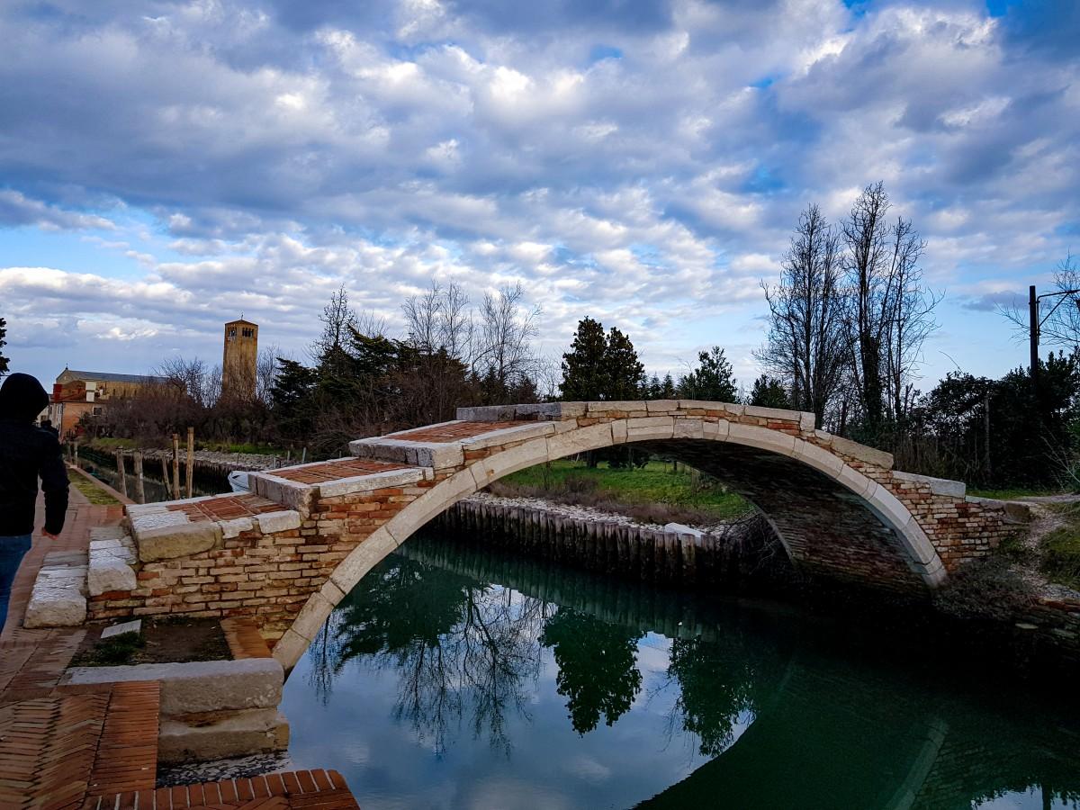 Pod Torcello Venetia