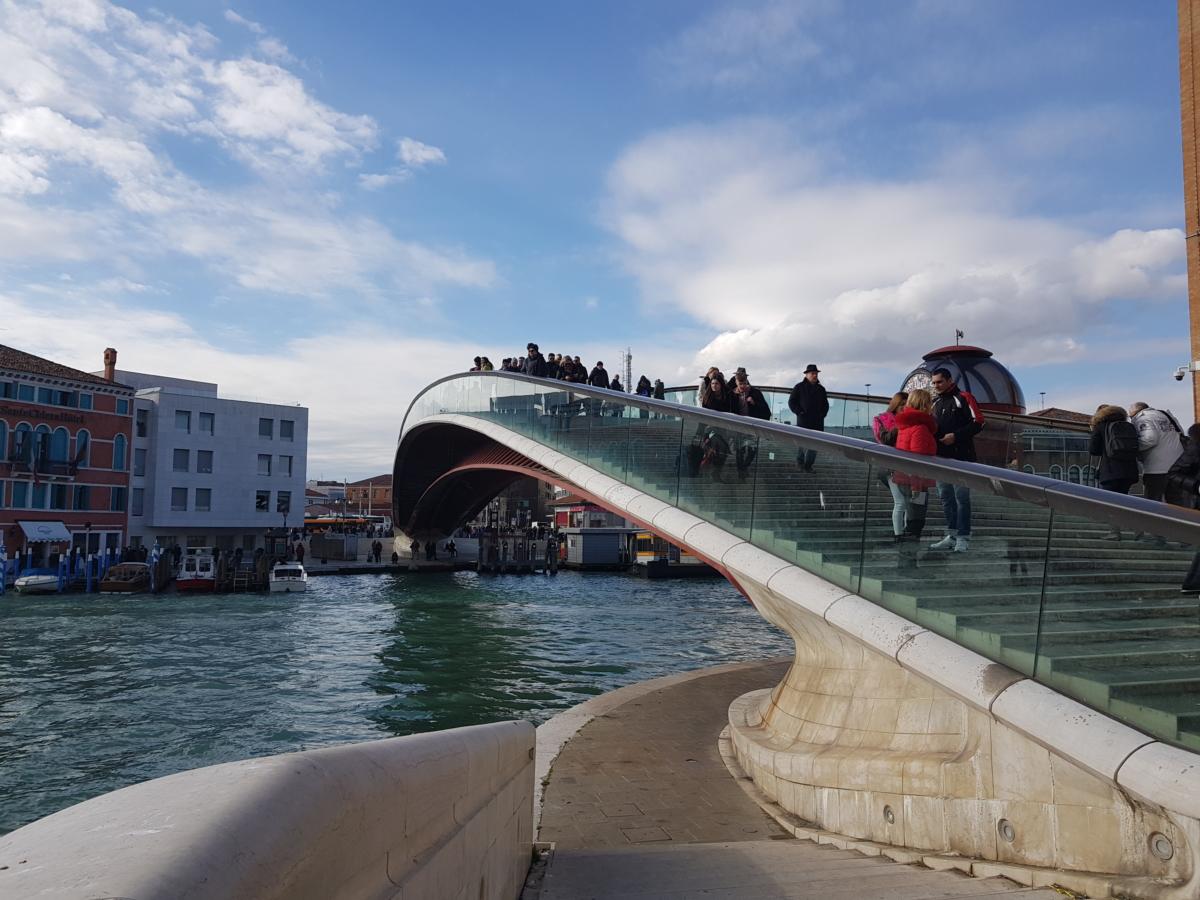 Pod Venetia Italia