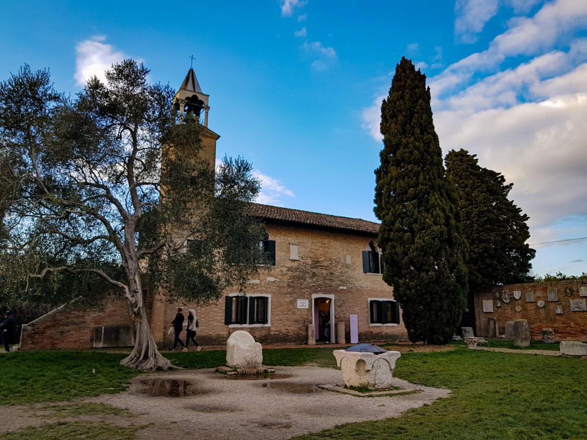 Poze Torcello Italia