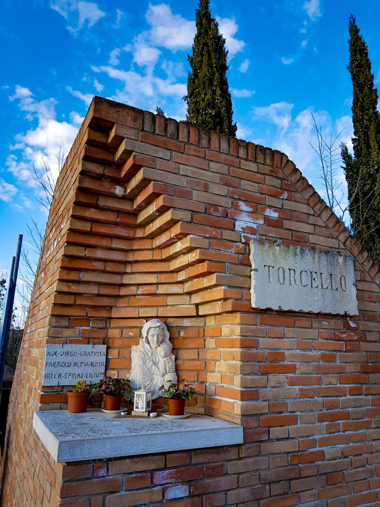 Torcello Venetia Italia Vacanta