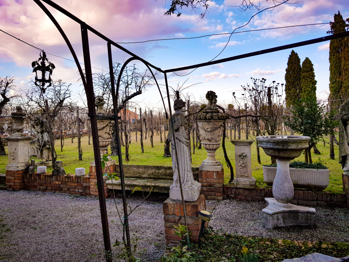 Vacanta Ghid Torcello