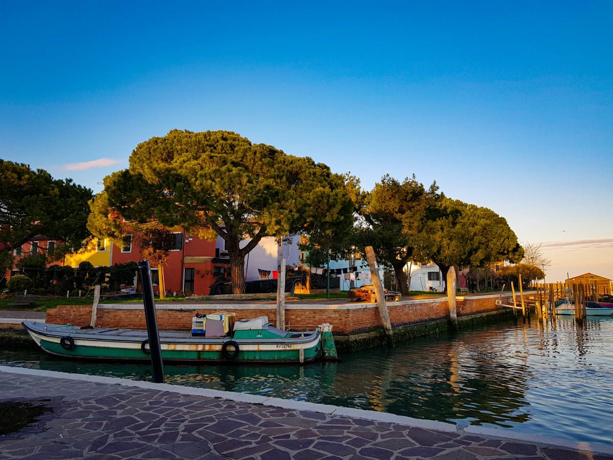 Insula Burano