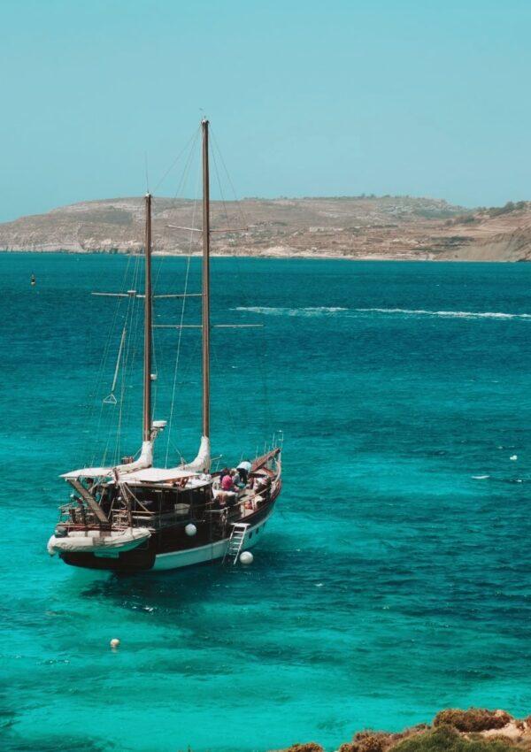 Blue Lagoon Malta Priveliste