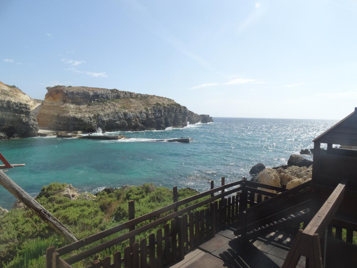 Mare Malta Ghid