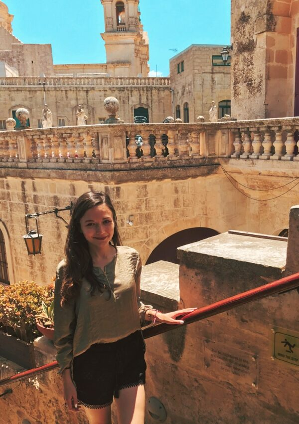 Mdina Malta Ghid Vizita