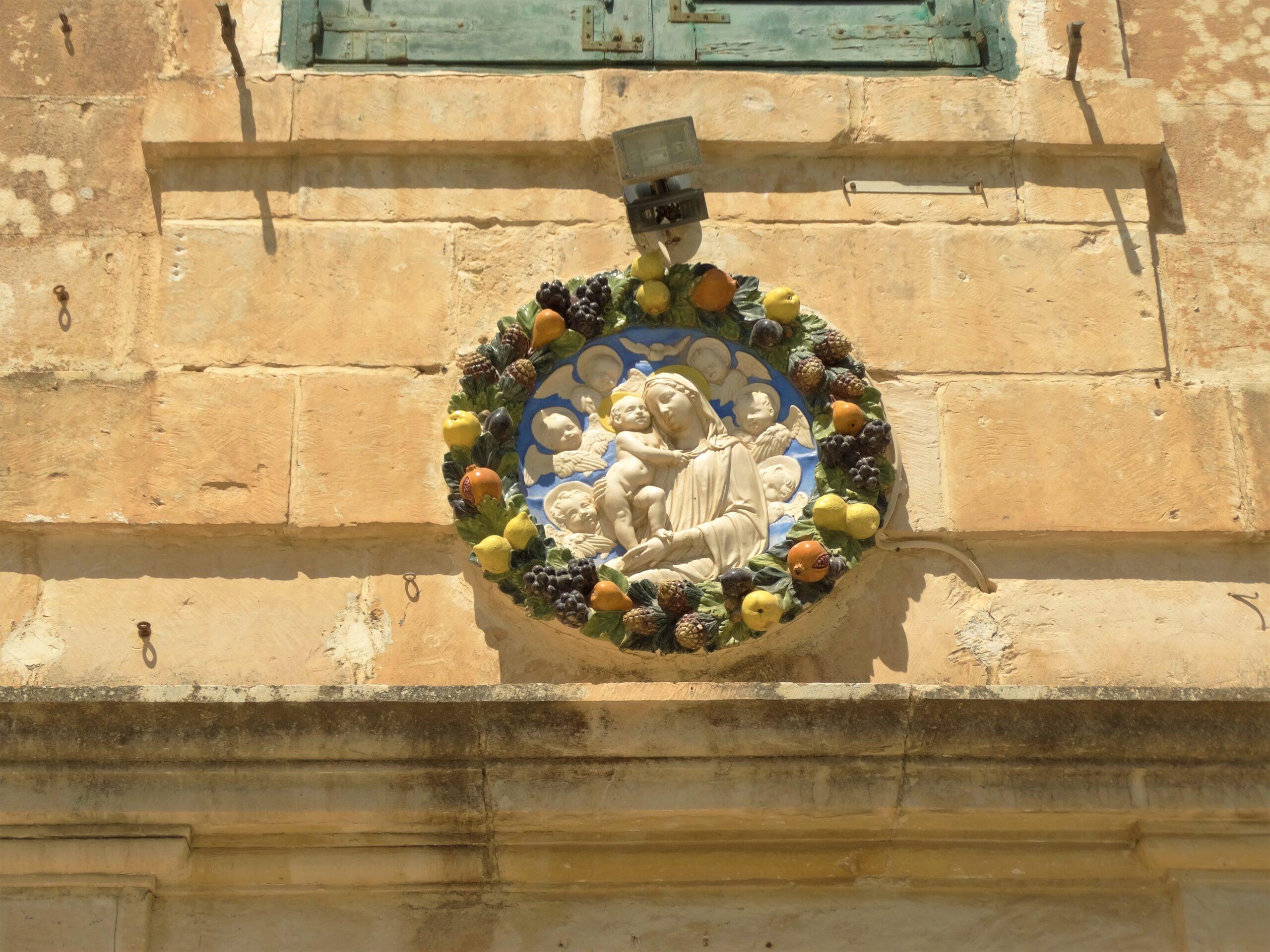Troita Mdina Malta