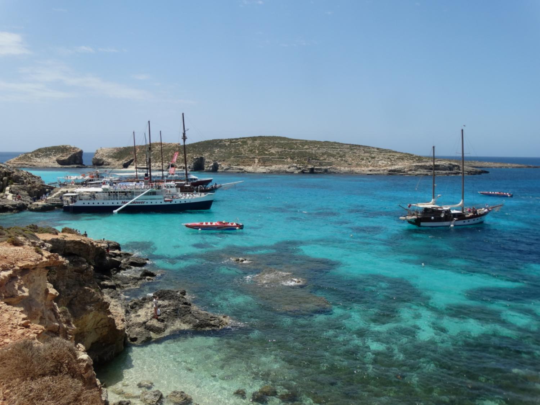 Unde gasesti un colt de Paradis in Malta?