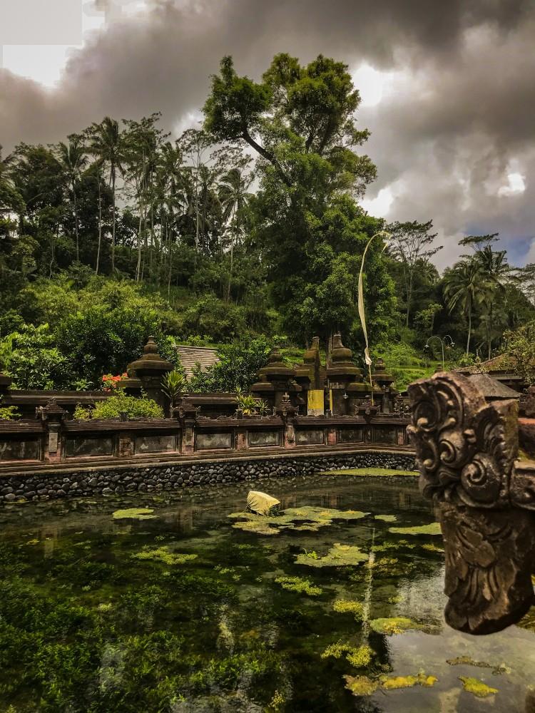 Bali Ghid Tirtha