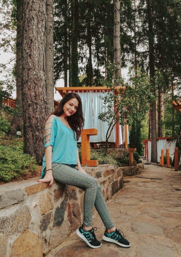 Resita Ghid Turism