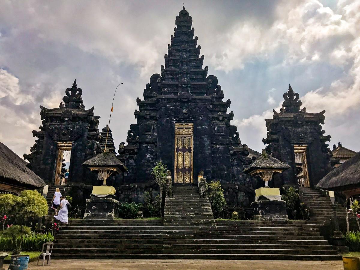Templu Ghid Bali