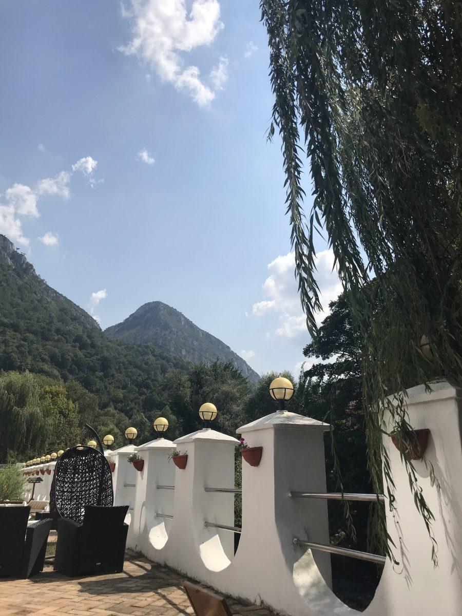 Hotel Baile Herculane