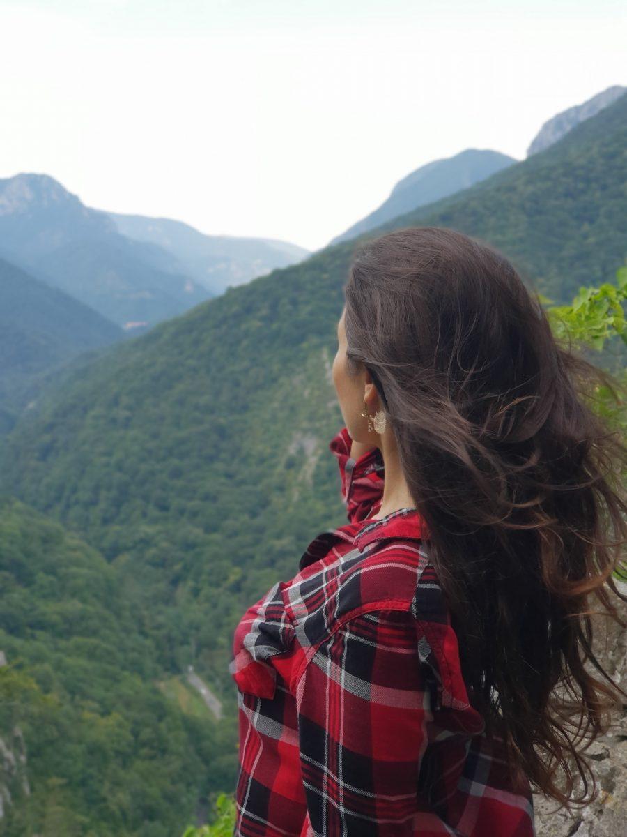 Valea Cernei Domogled