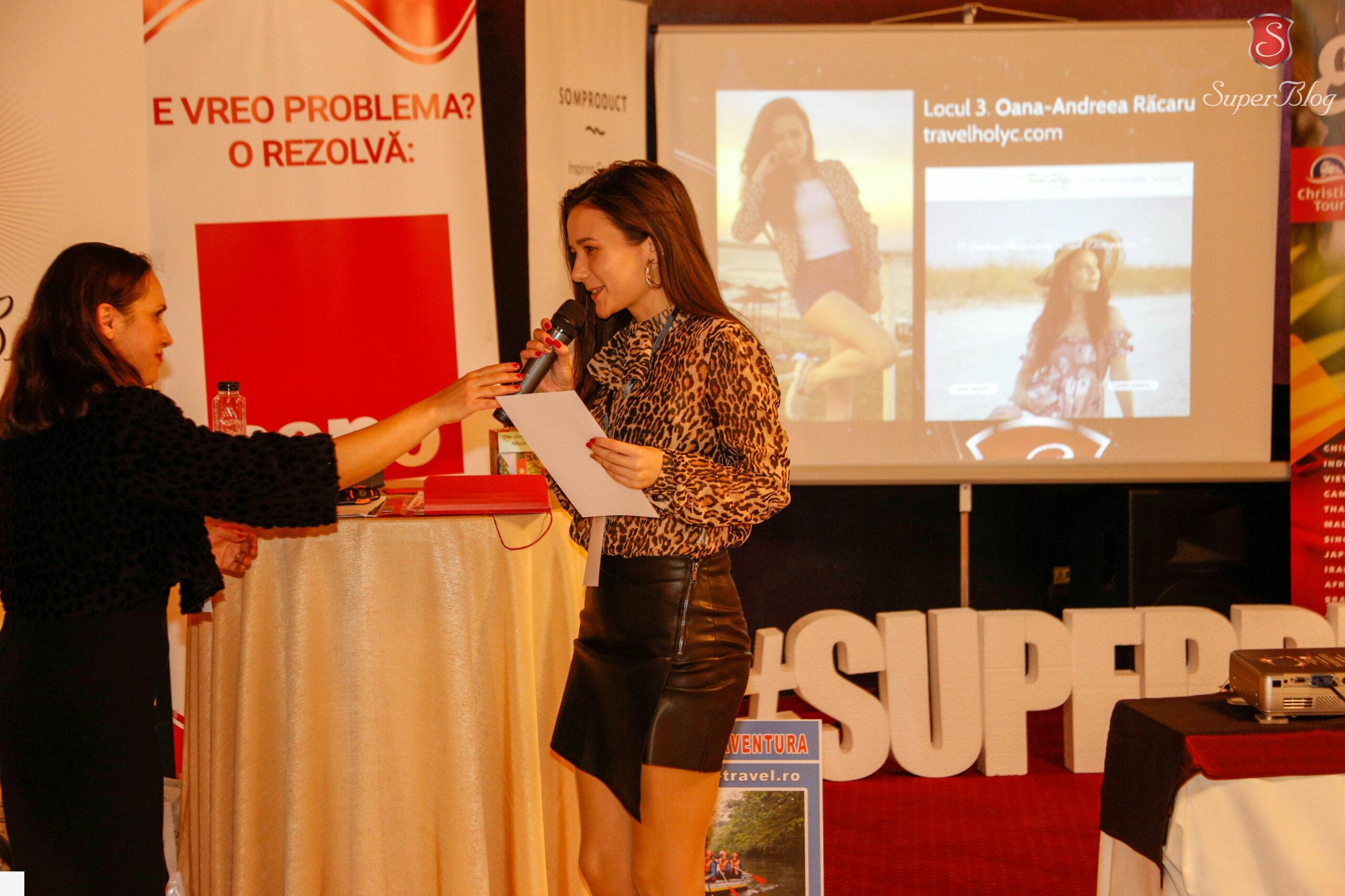 Poiana Brasov Gala Superblog