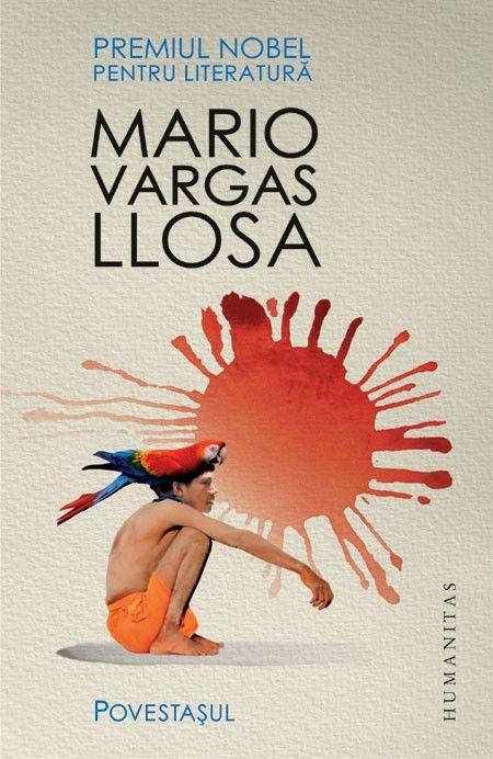 Povestasul Mario Vargas Llosa