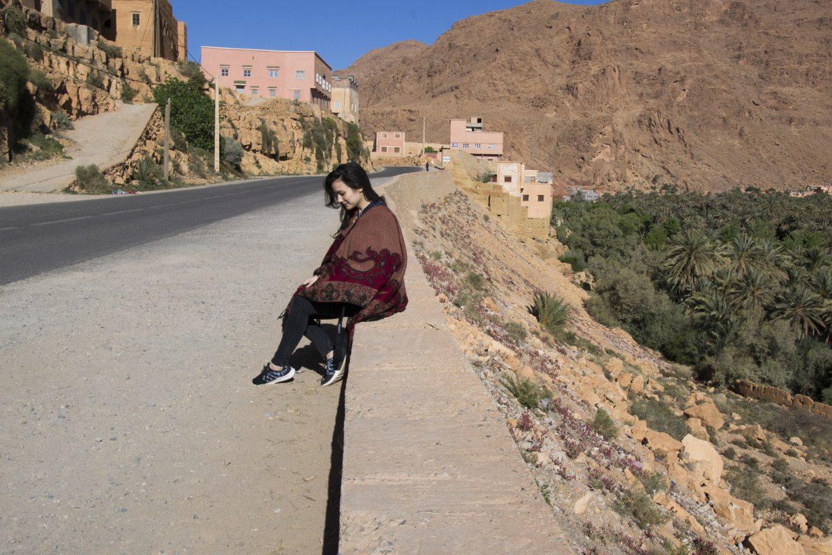 Canion Maroc Ghid Calatorie