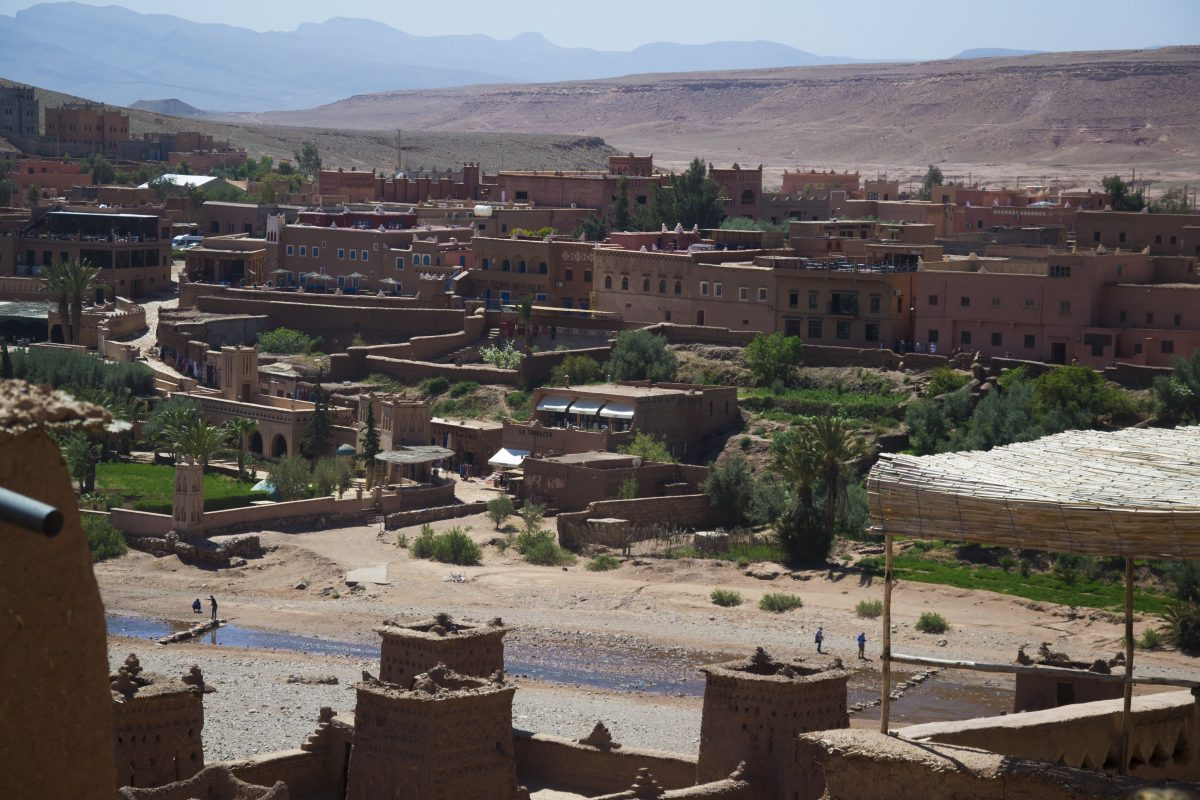 Turism Maroc Vacanta