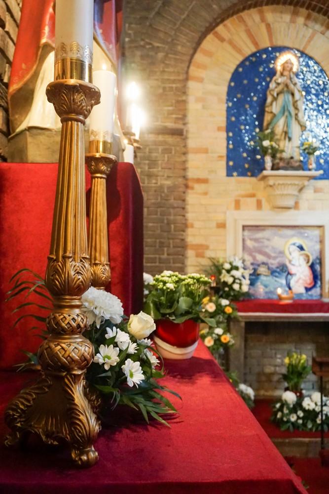 Biserica Catolica Constanta