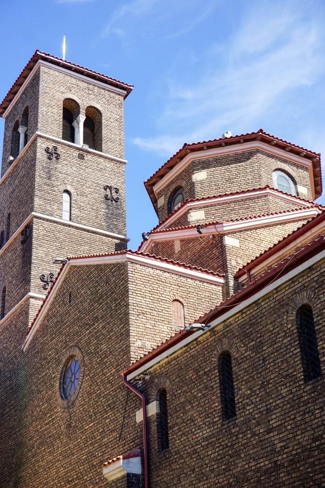 Constanta Biserica Romano Catolica