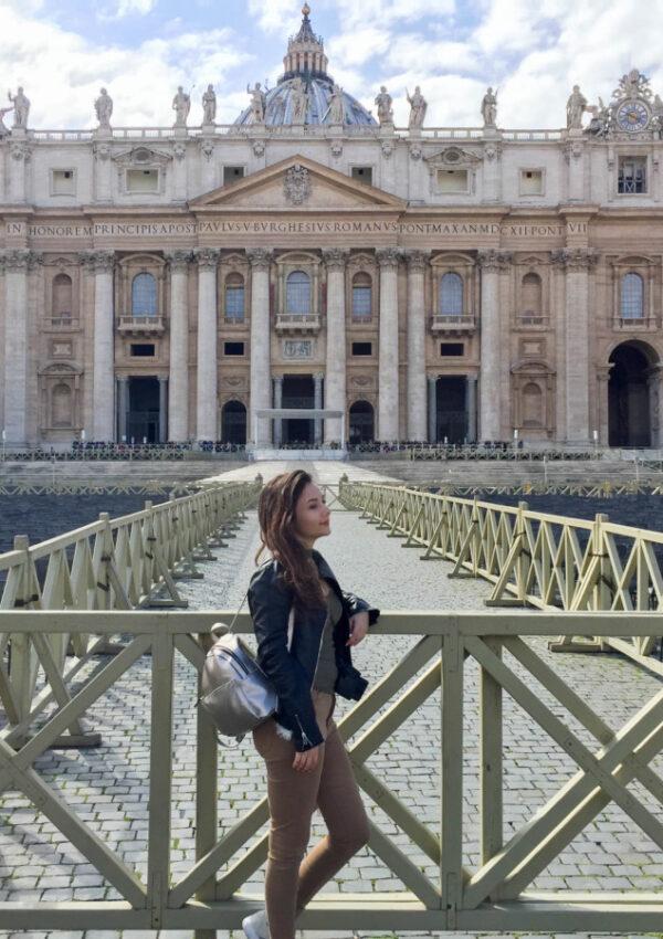 Tot ce trebuie sa stii pentru o vizita de o zi la Vatican!