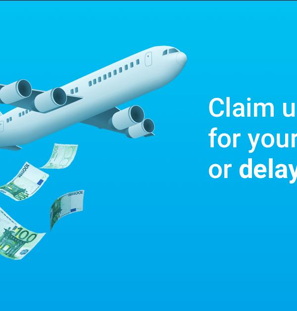 Zbor intarziat sau anulat? Poti primi pana la 600 € despagubire cu Compensair!