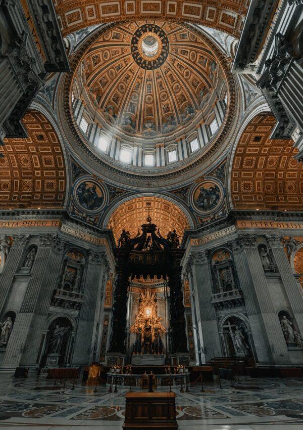 Vatican Ghid Excursie Calatorie